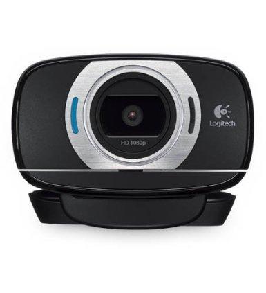 Logitech HD Webcam C615 für 51€