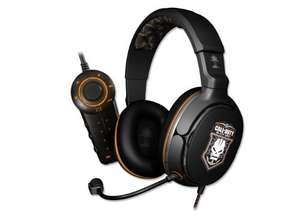 [Redcoon.de] Headset Turtle Beach Ear Force SIERRA ((XP7 COD BO II) PS3 / XB360 / PC) für 139€