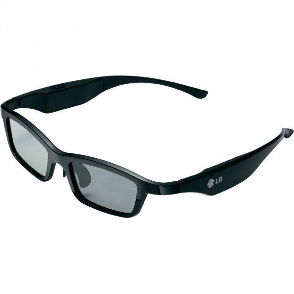 LG AG-S350 3D Shutter Brille für 24,95€oder 2 Brillen für 44,90€ inkl. Versand