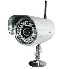 [Notebooksbilliger Adventskalender] Foscam FI8905W Outdoor IP Kamera für 62,89 EUR statt 79,90 EUR