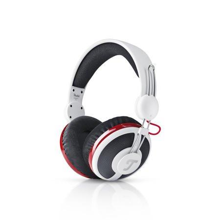 Teufel Kopfhörer Aureol Real Weiß - offener High Definition-Kopfhörer