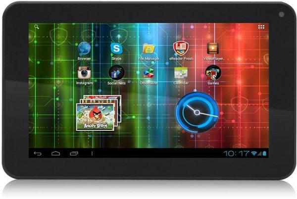 Prestigio MultiPad 7.0 Ultra + für 59€-   @ Redcoon