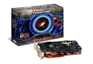 PowerColor Radeon HD 7970 OC