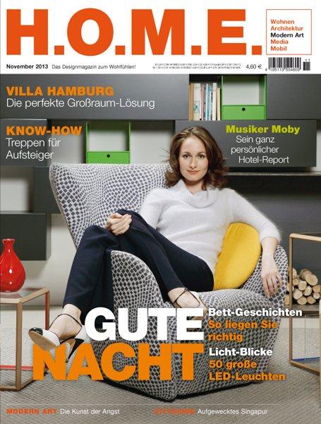 Ein Jahr H.O.M.E Kostenlos nach Hause - allmaxx.de