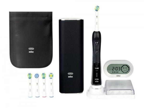 Gratis Kindle beim Kauf einer elektrischen Oral-B Black 7000 Zahnbürste *Amazon*