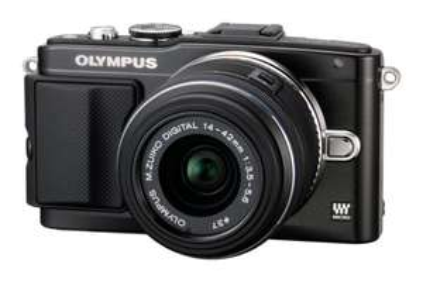 Olympus Pen E-PL5 Kit 14-42 mm für 472.17€ @Amazon.co.uk