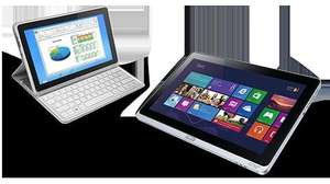 """Acer W700, 11,6"""" FullHD IPS, WIN8 Tablet PC, Amazon WHD, sehr gut, ab 452€"""