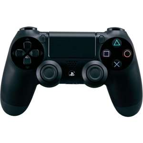 Sony PlayStation® 4 Dualshock®4 Wireless Controller schwarz für 45,48 €