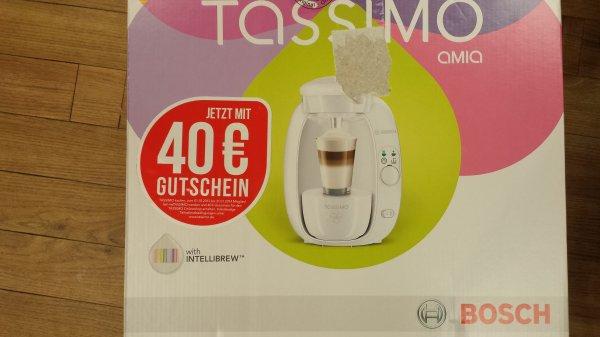 [MediaMarkt, lokal Dresden] Tassimo TAS 2001 weiß