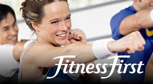 Fitness First: Kostenloses Freestyle Training mit bis zu 5 Freunden in der Stadt Deiner Wahl