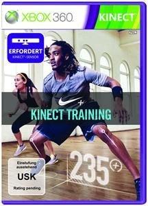 [Computeruniverse] XBOX Nike+ Kinect Training