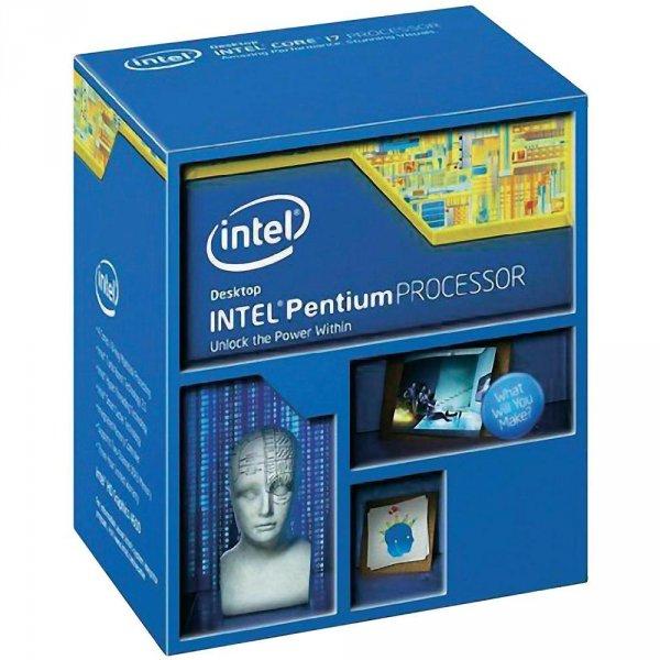 [conrad.de] Intel® Pentium™ G3220 Prozessor Boxed - 41,60€ inkl. VSK