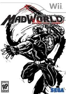 Madworld [WII] für ca. 6.49€ @ play.com