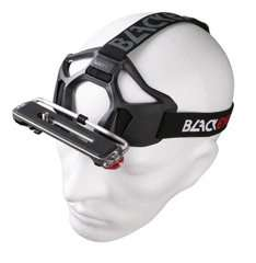 Blackeye ZERO Kompaktkamera Kopfhalterung für 39,95 € @ TECHNIKdirekt.de