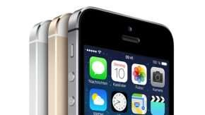 Apple iPhone 5S in allen Farben + BASE all-in Tarif 909€