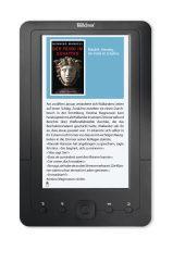 Trekstore Ebook Player 7