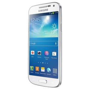 Samsung Galaxy S4 mini I9195 8GB LTE White Frost