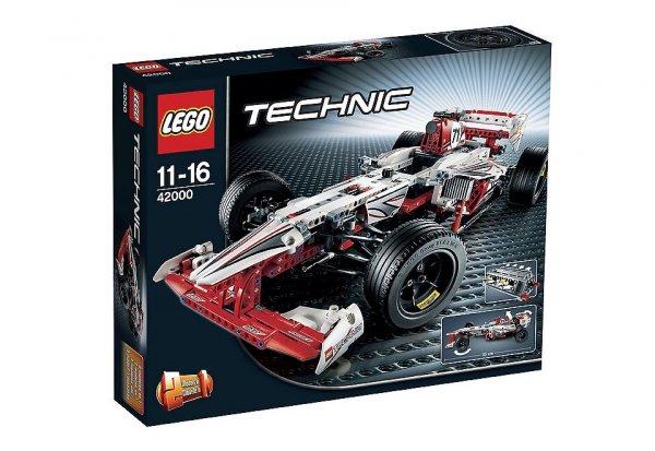 Lego Technic Grand Prix Racer (42000) @Rakuten.de