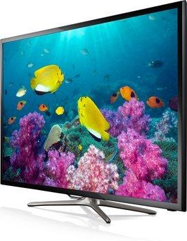 Samsung UE32F5570 LED Fernseher für 279,-- € DEMOWARE @ TECHNIKdirekt.de