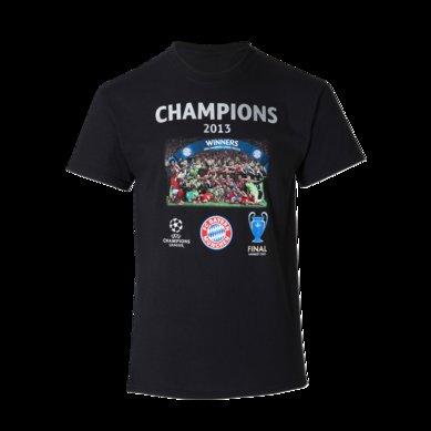 FC Bayern T-Shirt aus dem Bayern Online-Shop
