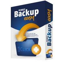 PC-WELT Backup Easy kostenlos statt 14,90 Euro