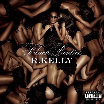 [7digital.de] R.Kelly - Black Panties (Deluxe Version) als MP3 Download (320 kbps) für nur 4,99€