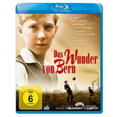 [Amazon.de] [BluRay] Das Wunder von Bern (Prime)