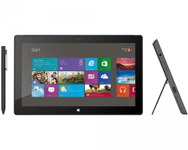 Microsoft Surface Pro 2 (64GB) für 701,10€ inkl. Versand bei eBay (Saturn)