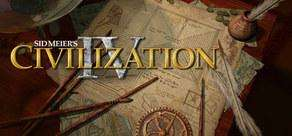 Sid Meier's Civilization IV: The Complete Edition @Steam