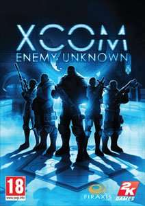 [nuuvem] XCOM: Enemy Unknown - ca. 4,65 € (14,99 R$)