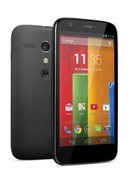 Motorola Moto G oder Razr i für rechnerisch 1,38 € (Schubladenverträge Talkline über Sparhandy)