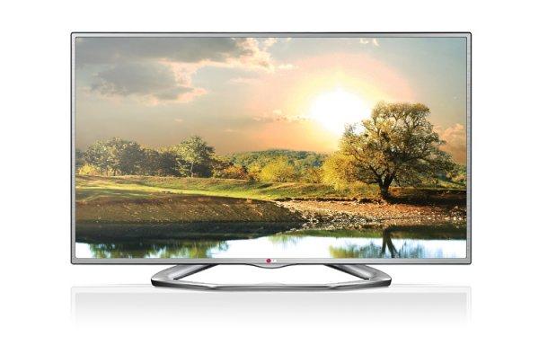 [Media Markt Online] LG 47LA6136 - 3D LED TV | 488€