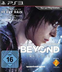 Beyond: Two Souls PS3 bei Gameworld