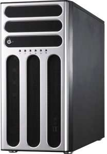 Hitmeister: Asus TS300-E7/PS4 Server Barebone-System Sockel 1155