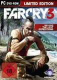[uPlay]FarCry 3 -  Limited Edition