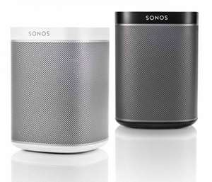 Sonos Play1 + Bridge für 189€