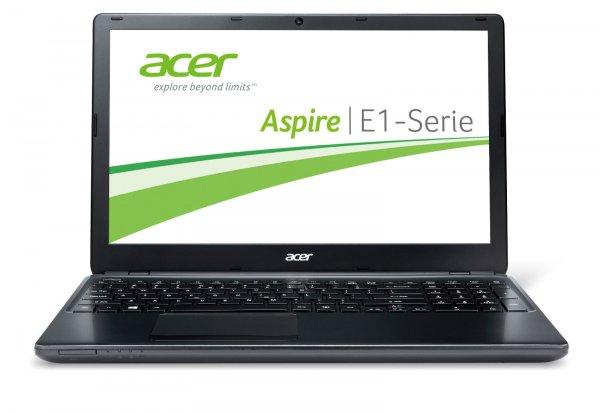 """Acer Aspire E1-572G-54204G50Dnkk, Core i5, HD8750M, 4GB, 500GB, 15""""HD MATT, Win8 @cyberport"""