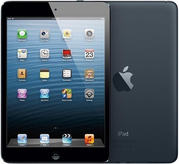 Apple iPad mini Wi-Fi 16GB (Silber und Spacegrau)