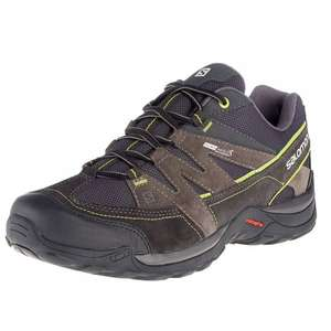 Decathlon Filialen: Salomon Outdoor Schuhe Wasserdicht