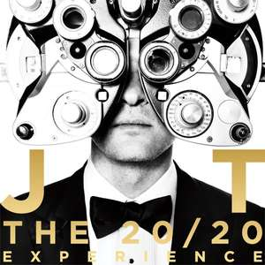 [eventim] JT 20/20 Tour  Hot Ticket Package 0,00€ (statt 215,00€)