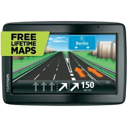 @ebay WOW TOMTOM VIA 135M Europa Lifetime Maps und 45 Länder mit Bluetooth - idealo 165 Euro