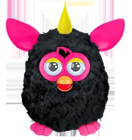 [Toys'R'us] Beim Kauf eines Hasbro Furby gibt es einen Furby Party Rocker GRATIS dazu (Ersparnis: 20€)