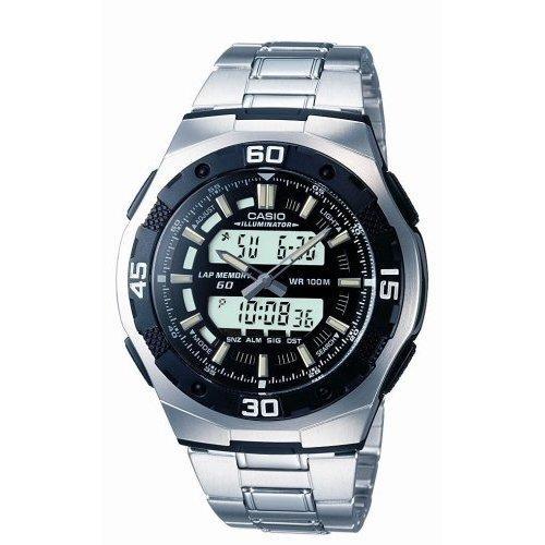 Casio Herren-Armbanduhr AQ-164WD-1AVES bei Amazon.uk für~ 34,50€ inkl. Versand