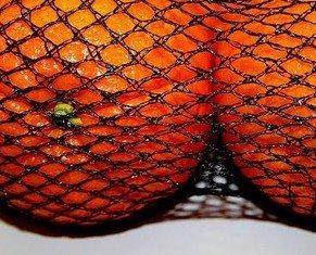 Netto Markendiscount Sa. 14.12.: 3 kg Orangen 1,65 €