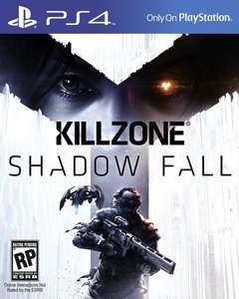 Amazon.com   36€ für Killzone Shadow Fall - PS4 [Digital Code]