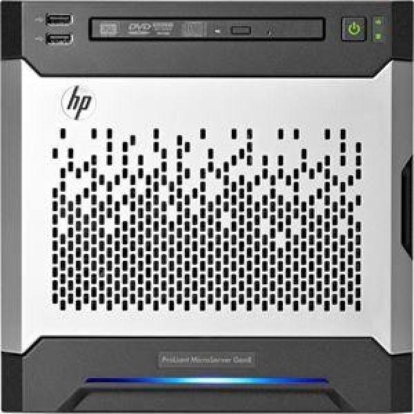 HP Microserver Gen 8 inkl. 2 TB
