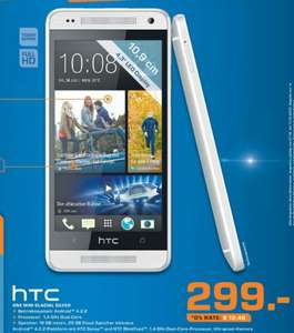 HTC One Mini 299€ Lokal[Saturn Bergisch Gladbach]