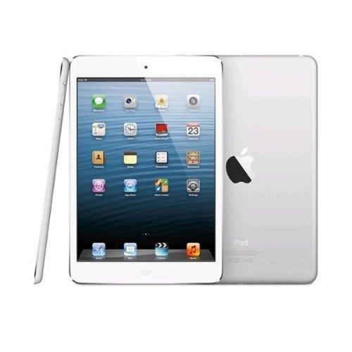 APPLE iPad mini mit Wi-Fi + Cellular 32GB weiß [Media Markt] [Online]