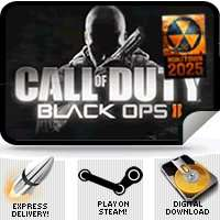 [g2play.net] Call Of Duty Black Ops 2 - Steam key - Uncut - €13,99