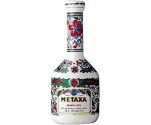 [Lokal] [ Für die Sammlung]Metaxa Grand Fine Keramic